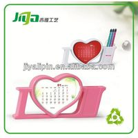 promotional desk calendar 2014 made in china