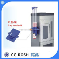 Disposable Plastic Cup Dispenser With Screw