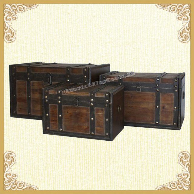 Popular trunks reproduction trunks antique funni trunks