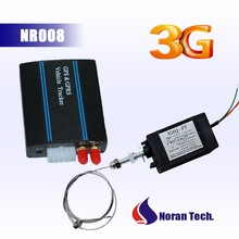 3g Automotive Use and Gps Tracker speed limiter for truck