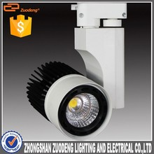 led light import showroom 3'' led cob 15W Grace ruud track lighting