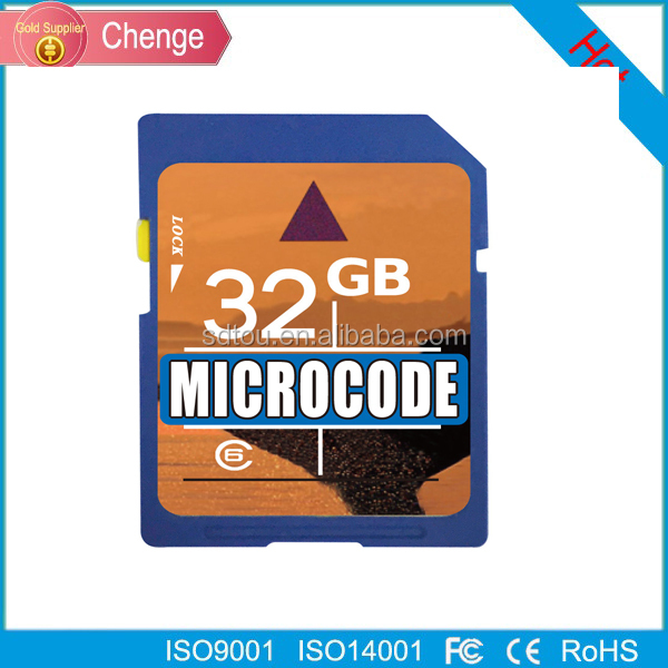 256mb sd memory card for cloudtv and for high definition electronics products