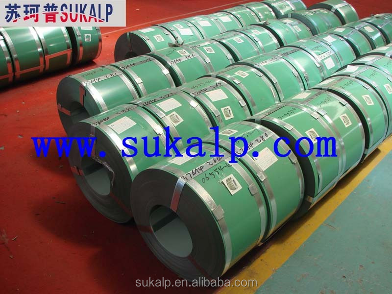 Color Coated Galvanized Steel Coil Manufactory