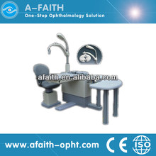 Ophthalmic Combined Table & Chair DC-1000 ophthalmic instrument table
