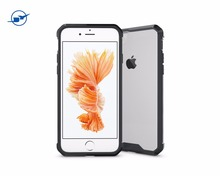 Cell phone case Air Hybrid case for iphone 6/7/6plus/7plus soft plastic