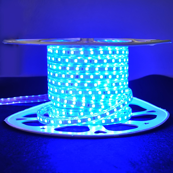 Simple to use high-pressure SMD 5050 LED strip lights