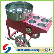 Best selling and favourable price flower cotton candy machine