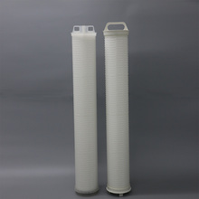 High Flow PP Pleated Millipore Membrane Filter