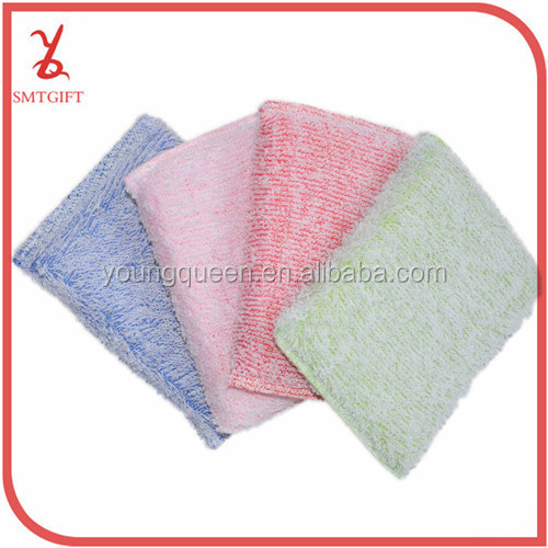 QJB28 [Explosion models] Private kitchen sponge cloth / Universal rub /sponge scouring cloth