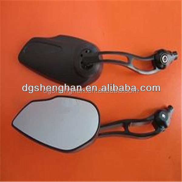 custom Car/automobile side rearview mirror frame plastic injection molding service