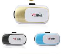 Top Selling vr box 2.0 or vr headset,3d vr glasses,cardboard vr for 3.5''-6.0'' smartphones