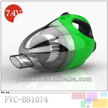 Hot Sale Low Noise Portable Heavy Duty Air Vacuum Cleaner & Blower