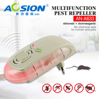 Aosion ultrasonic pest repeller mouse repeller manufacturer