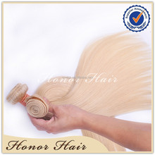 wholesale soft cheap straight virgin brazilian hair extension for white people