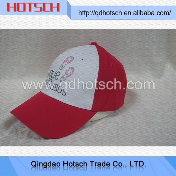Custom embroidery machine for baseball cap