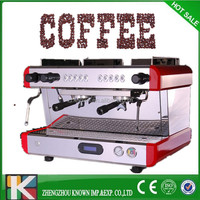 PID control fully saeco automatic industrial coffee machine