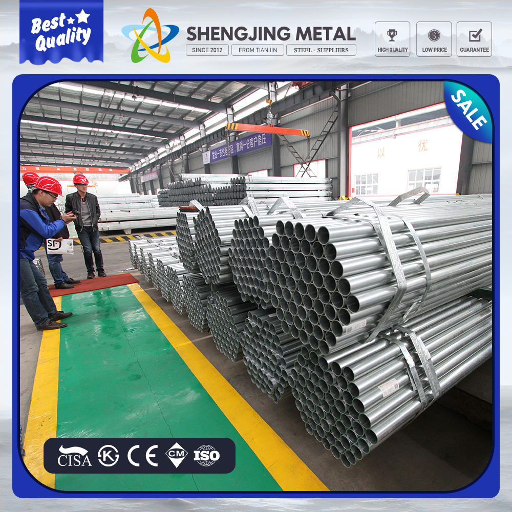 low price china mobile phone different steel gate designs pre-galvanized steel pipe