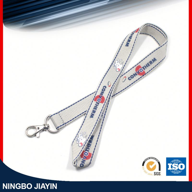 Sample available factory supply rhinestone bling lanyard for lady