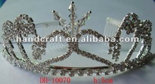 Newest Wedding Tiara Crown With Rhinestones