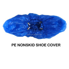 Waterproof Disposable Plastic Running Shoe Covers