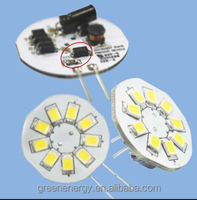 alibaba best sellers CE RoHS TUV GS approval 1.5w 9smd2835 leds g4 led marine light wholesale led auto bulbs