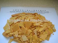 Sodium Sulfide LEATHER INDUSTRY