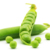 Hot Sale Top Grade Green Vegetable Peapods