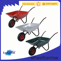 Mail Order Galvanised Cheap Garden Wheel