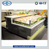 Food Service Equipment Counter Showcase Refrigerator