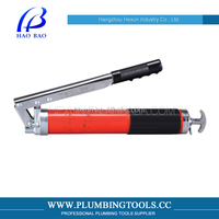 HAOBAO HX-1007 Grease Gun Nozzle Types with excellent quality