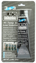 high quality black rtv silicone MOST POPULAR SILICON SEALANT FOR CARS