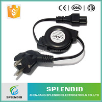 Professional manufacturer reelworks C5 for laptop retractable power cord reel