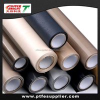 High Strength PTFE Coated Fiberglass Fabric