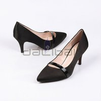 2013 DALIBAI ALI004 Newest Fashion Brand High Heel dress shoe style women for Evening Shoes