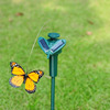 Flying Butterfly Toys Solar Dancing Butterfly
