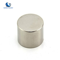 China High Disc N50 Permanent Magnet