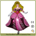 2013 hot! new princess Mylar balloon&helium balloons party decoration foil balloon