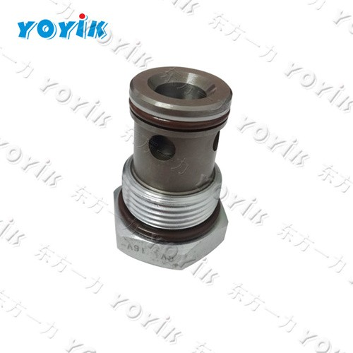 OEM China Steam Turbine Parts M-SR20KE15-1X Non-return valve