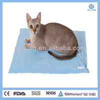 dog and cat cool gel mat