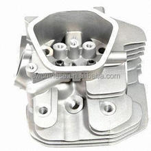 stainless steel cylinder head stainless steel casting cylinder head