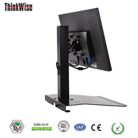 cheap lcd stand 360 degree rotate bracket stand