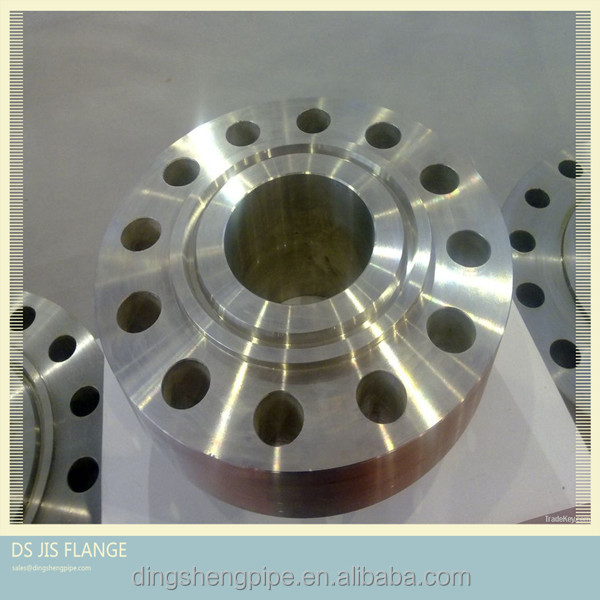 a105/ 20# all type of forged flange b16.5