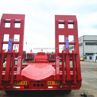 Hongdong Brand Extensible 60 Tons Widely