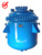 emulsifier chemical jacketed cooling 2000 l glass lined reactor kettle