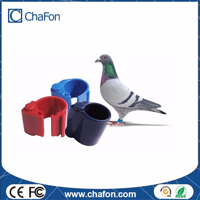 134.2khz frequency race pigeon rings for sale