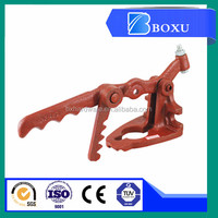 High quality trailer palm coupling