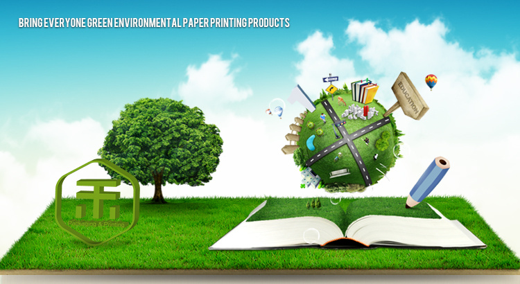 Cheap cost effective A4 A5 customized flyer card brochure print