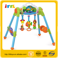 New Product Educational Toy Indoor Baby Play Gym from China