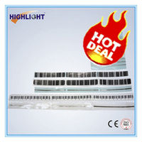 HIGHLIGHT NEL001 library book shop EAS EM Magnetic Strip Label Security library label EM strip