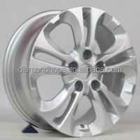 Classic Modified Car Aluminum Wheels 15 inch 16inch (ZW-S079)